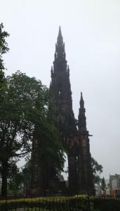 scott - scotland (edinburgh)