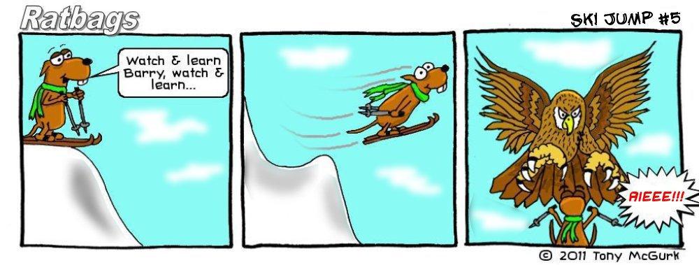 skijump