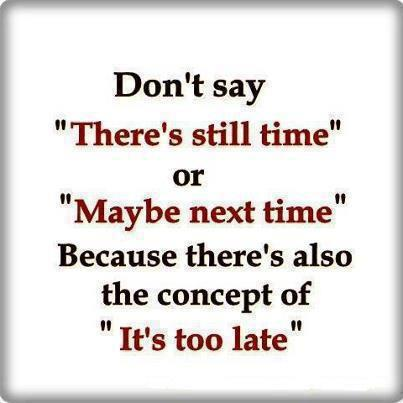 its-too-late