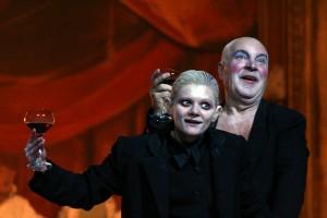Faust-Purcarete