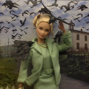 barbie - hitchcock