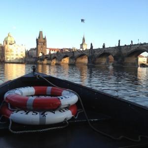 boat (prague)