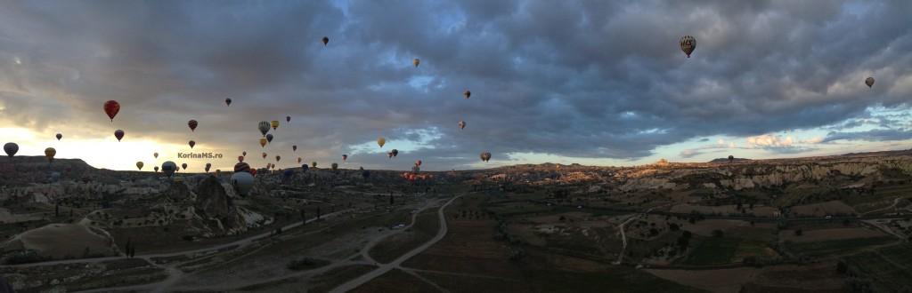 Panorama Cappadocia - Balloon