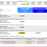 Guangzhou - oferta bilete air france 3