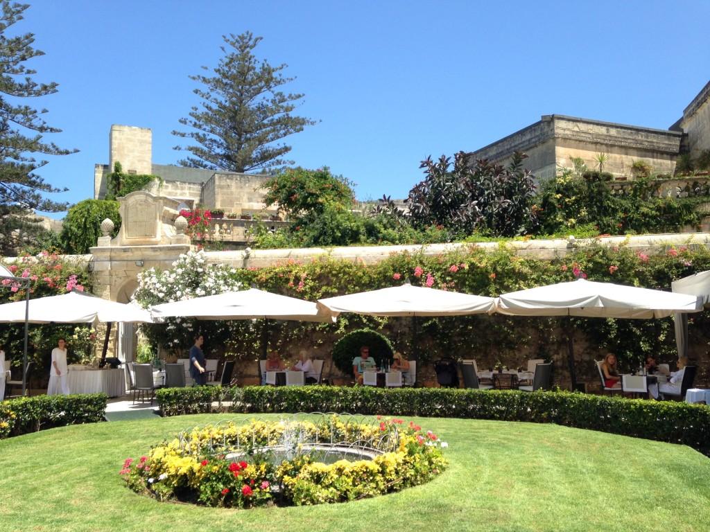 Parisio Gardens