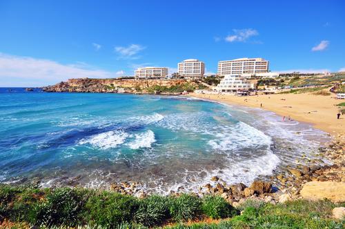 Malta Beach