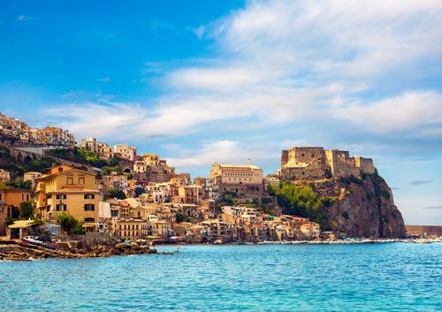 Sicilia Beach