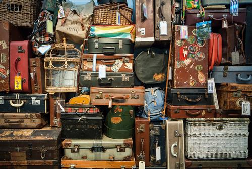 bagaje pierdute