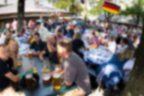 Beer festival _august