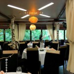 restaurant Forest - alpin resort